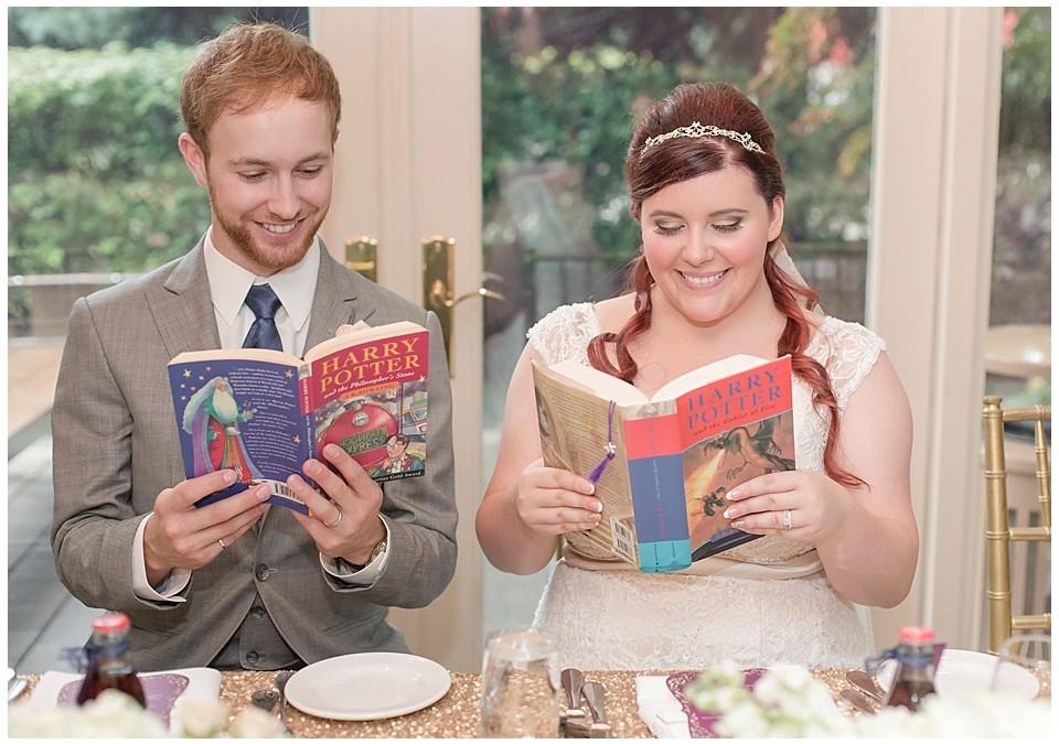 Douglas & Brittany – White Oaks Spa & Resort Wedding – Niagara Wedding Photography