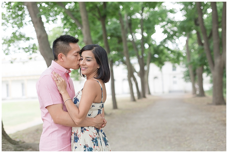 Arthur & Kiran – Hamilton Engagement Photography – Hamilton Engagement Photographer