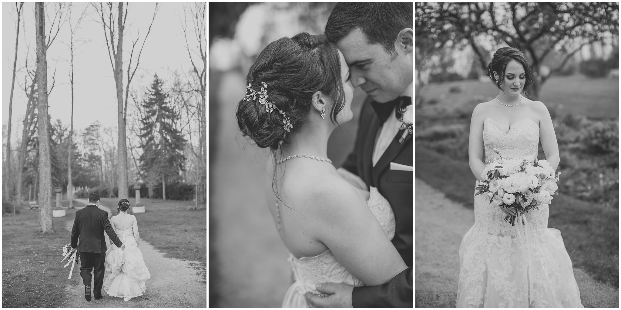 guild inn estate wedding toronto wedding photographer