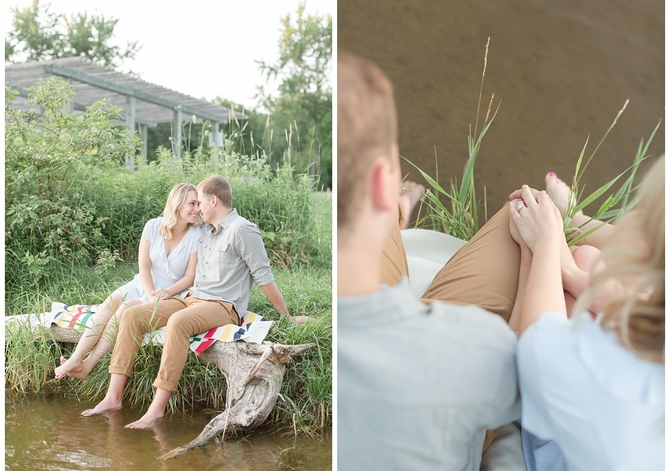 Catherine & Tom – Waterdown Engagement Photography – Waterdown Photographer