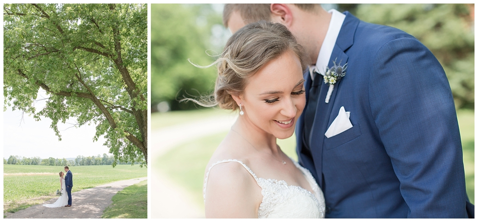 Steve & Lillian – Dyment's Farm Wedding – Waterdown Wedding Photographer