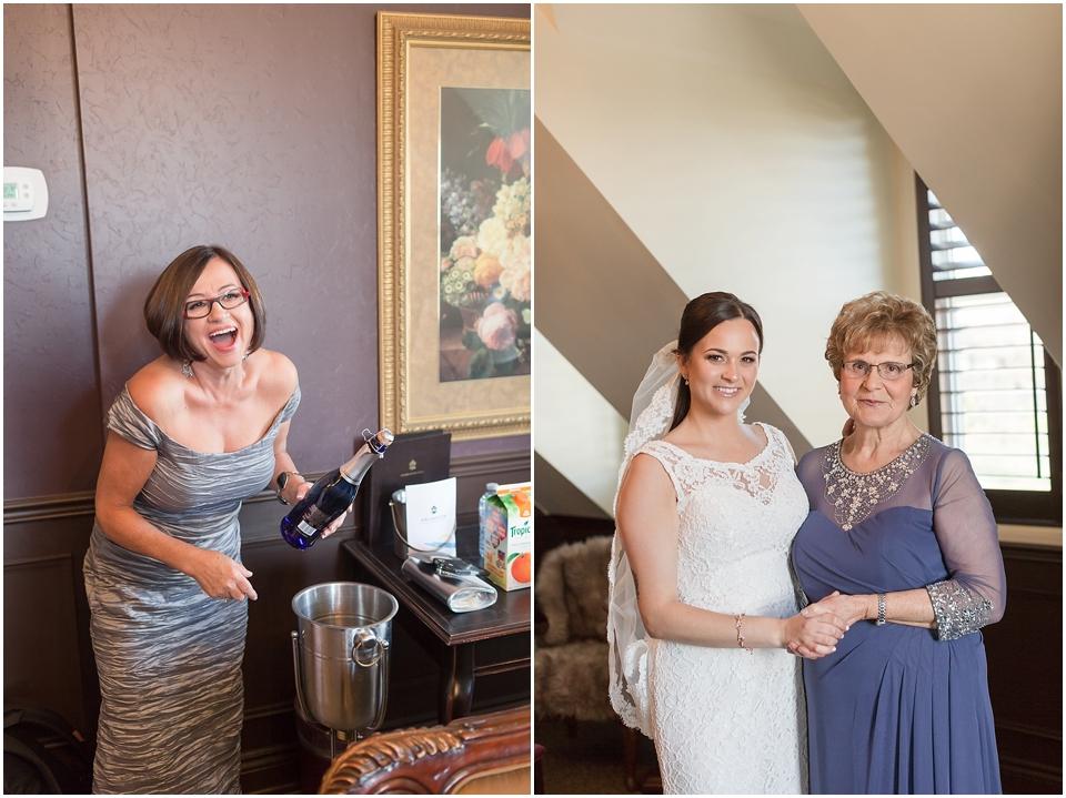 Arlington Hotel Wedding Photography
