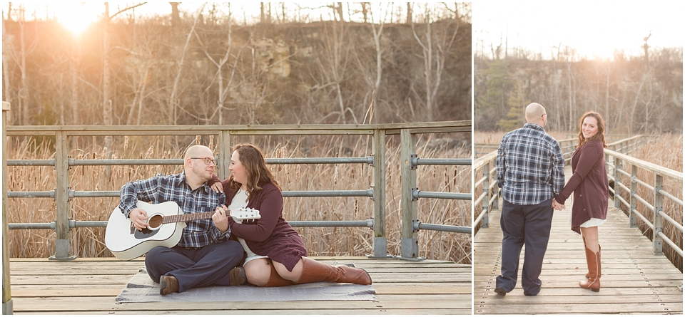 kerncliff park engagement photography rebecca willison photography